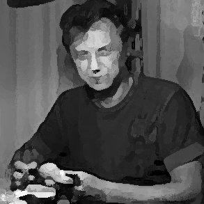 Nikolay Kozyrev
