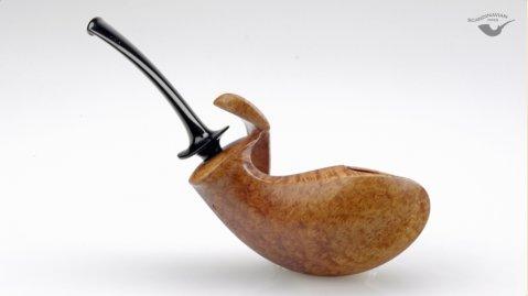 Freehand Blowfish