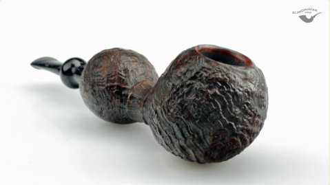 Nut with Ball