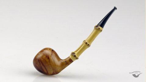 3-knuckle Acorn