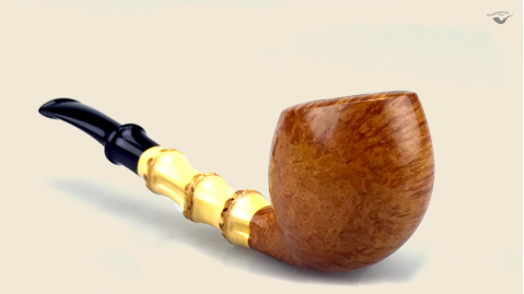 3-knuckle bamboo