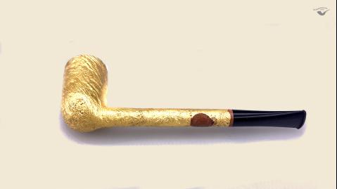 Sandblast Gold Dublin