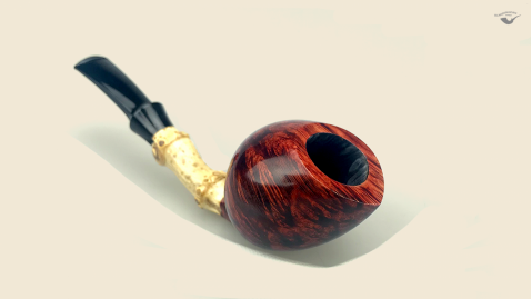 2-knuckle Bamboo Freehand