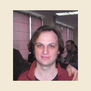 Sergey Ailarov