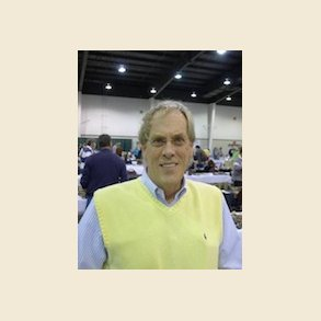 Bruce Weaver