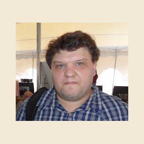 Michail Revyagin