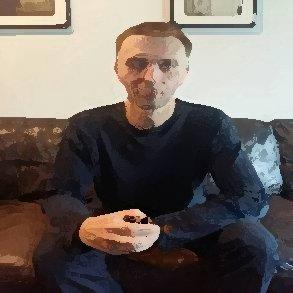 Sergey Senatorov
